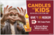 Holiday Candles for Kids Campaign Begins November 10 at GIANT